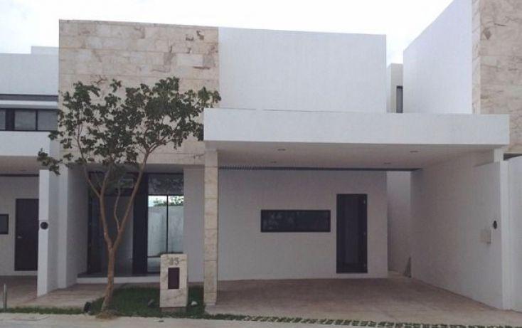 Foto de casa en venta en, santa gertrudis copo, mérida, yucatán, 1135343 no 01