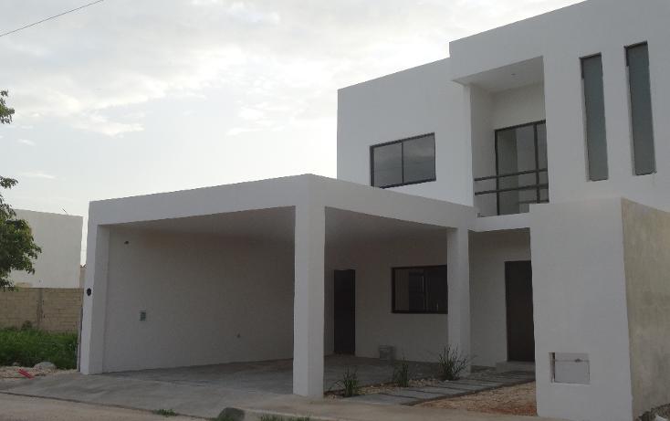 Foto de casa en venta en  , santa gertrudis copo, mérida, yucatán, 1137459 No. 01