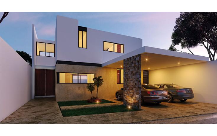 Foto de casa en venta en  , santa gertrudis copo, m?rida, yucat?n, 1139311 No. 03