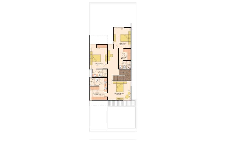Foto de casa en venta en  , santa gertrudis copo, m?rida, yucat?n, 1142219 No. 07