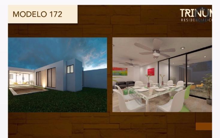 Foto de casa en venta en  , santa gertrudis copo, mérida, yucatán, 1145721 No. 09