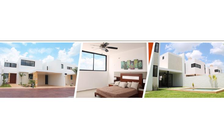 Foto de casa en venta en  , santa gertrudis copo, mérida, yucatán, 1150243 No. 07