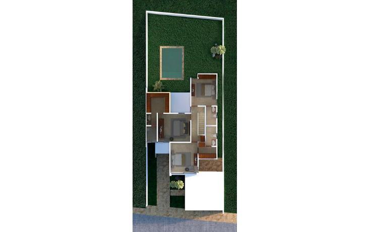 Foto de casa en venta en  , santa gertrudis copo, mérida, yucatán, 1150273 No. 03