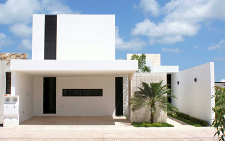 Foto de casa en venta en  , santa gertrudis copo, mérida, yucatán, 1161491 No. 02