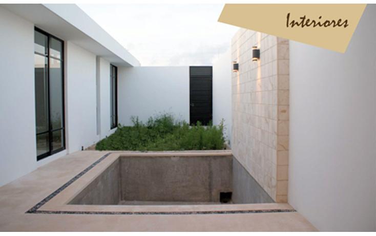 Foto de casa en venta en  , santa gertrudis copo, mérida, yucatán, 1161491 No. 06