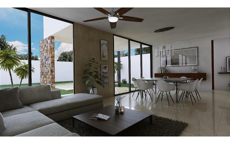 Foto de casa en condominio en venta en  , santa gertrudis copo, mérida, yucatán, 1162623 No. 03