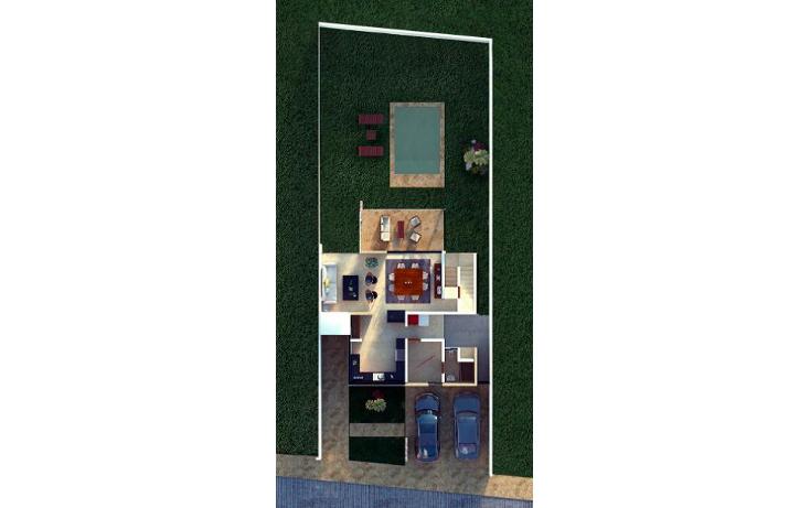 Foto de casa en condominio en venta en  , santa gertrudis copo, mérida, yucatán, 1162623 No. 04