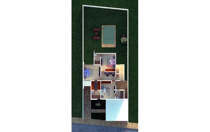 Foto de casa en condominio en venta en  , santa gertrudis copo, mérida, yucatán, 1162623 No. 05