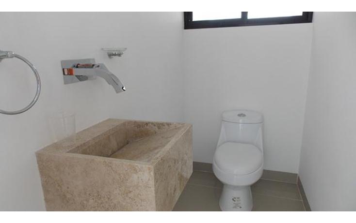 Foto de casa en venta en  , santa gertrudis copo, m?rida, yucat?n, 1162823 No. 06