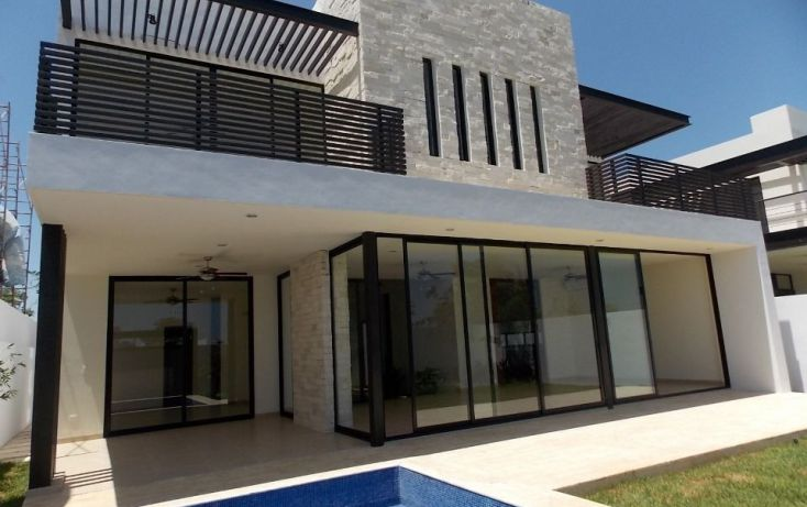 Foto de casa en venta en, santa gertrudis copo, mérida, yucatán, 1166461 no 01