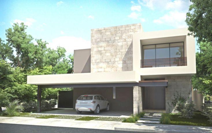 Foto de casa en venta en, santa gertrudis copo, mérida, yucatán, 1166461 no 02