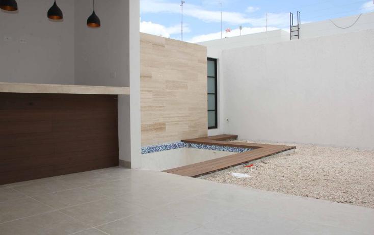 Foto de casa en venta en  , santa gertrudis copo, mérida, yucatán, 1169197 No. 03