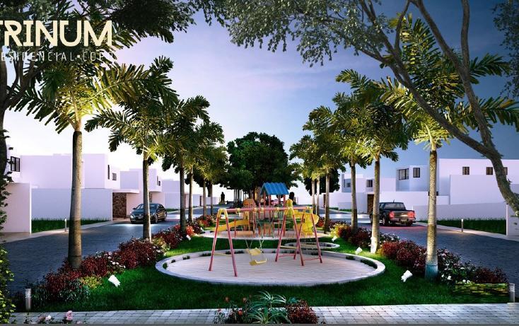Foto de casa en venta en  , santa gertrudis copo, mérida, yucatán, 1170381 No. 04