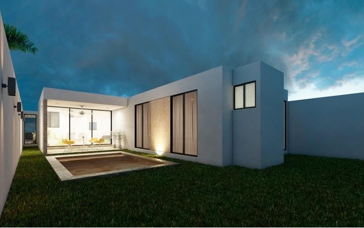 Foto de casa en venta en  , santa gertrudis copo, mérida, yucatán, 1170381 No. 06