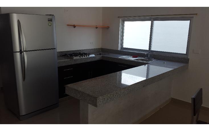 Foto de departamento en renta en  , santa gertrudis copo, mérida, yucatán, 1171799 No. 02