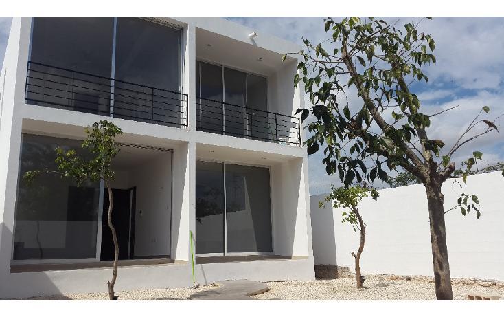 Foto de departamento en renta en  , santa gertrudis copo, mérida, yucatán, 1171799 No. 05