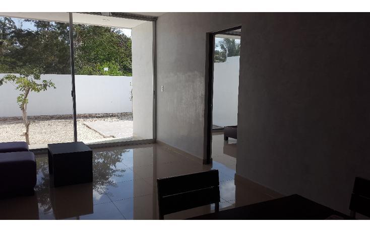 Foto de departamento en renta en  , santa gertrudis copo, mérida, yucatán, 1171799 No. 11