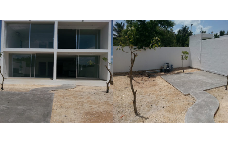 Foto de departamento en renta en  , santa gertrudis copo, mérida, yucatán, 1171799 No. 13