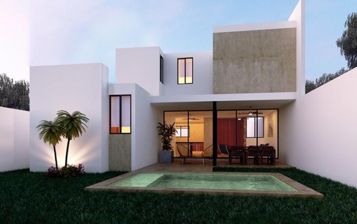 Foto de casa en venta en  , santa gertrudis copo, m?rida, yucat?n, 1175211 No. 02