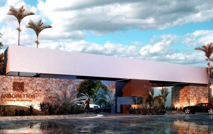 Foto de casa en venta en, santa gertrudis copo, mérida, yucatán, 1175321 no 01
