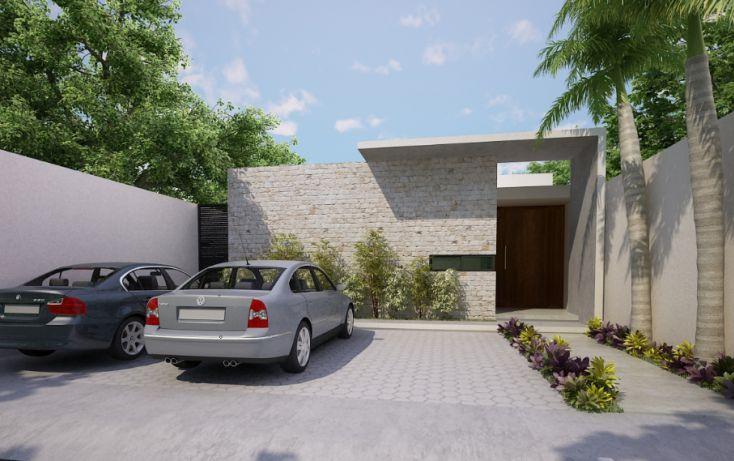 Foto de casa en venta en, santa gertrudis copo, mérida, yucatán, 1175607 no 01