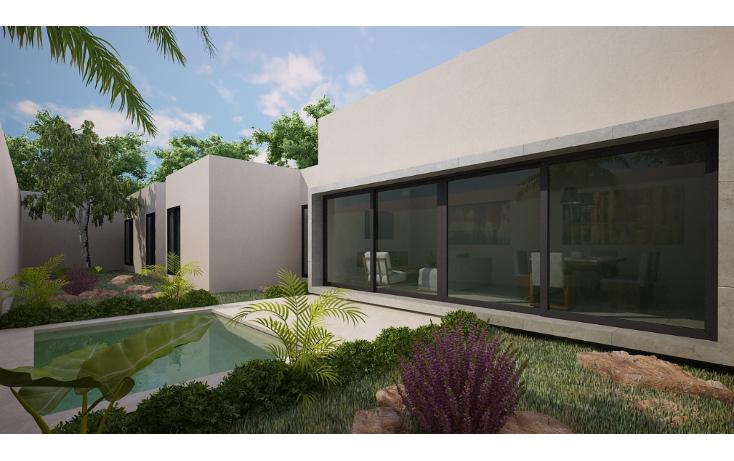 Foto de casa en venta en  , santa gertrudis copo, mérida, yucatán, 1175607 No. 02