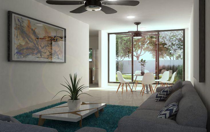 Foto de casa en venta en, santa gertrudis copo, mérida, yucatán, 1187481 no 05