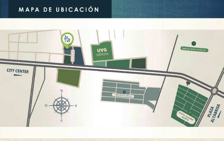 Foto de casa en venta en, santa gertrudis copo, mérida, yucatán, 1187481 no 08