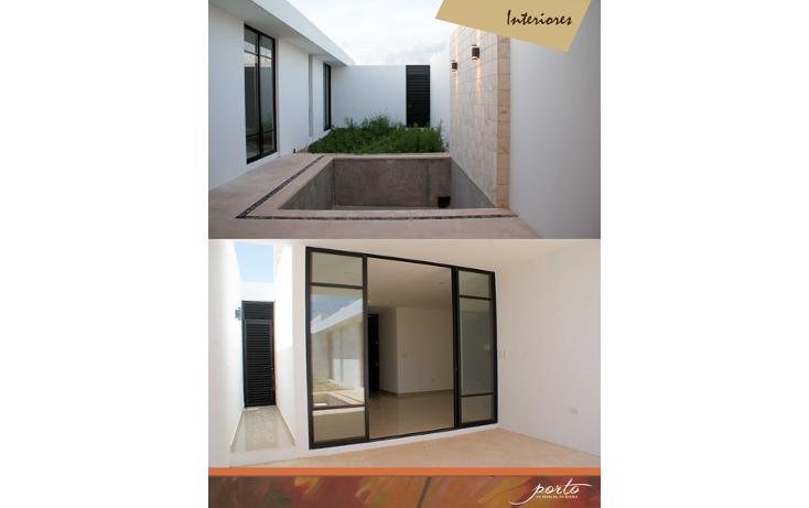 Foto de casa en venta en  , santa gertrudis copo, mérida, yucatán, 1191949 No. 04