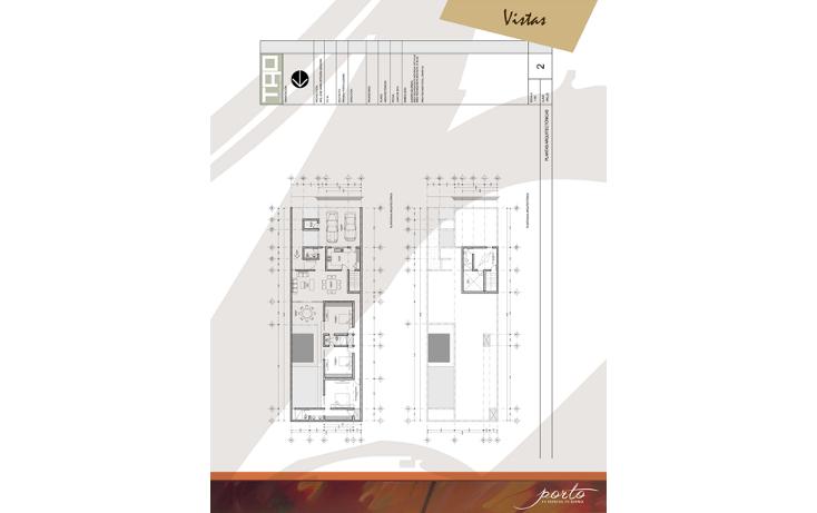 Foto de casa en venta en  , santa gertrudis copo, mérida, yucatán, 1191949 No. 08