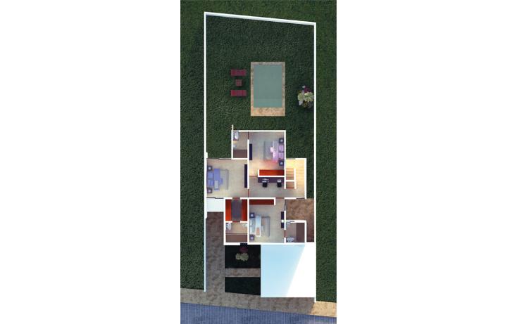 Foto de casa en condominio en venta en  , santa gertrudis copo, mérida, yucatán, 1192933 No. 05