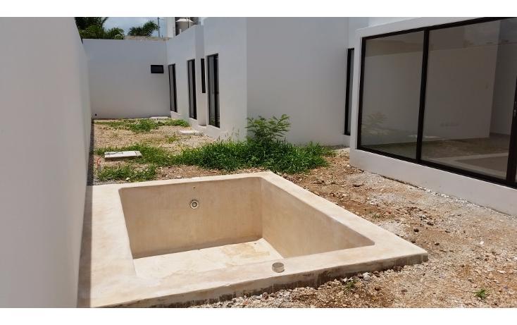 Foto de casa en venta en  , santa gertrudis copo, mérida, yucatán, 1193663 No. 02