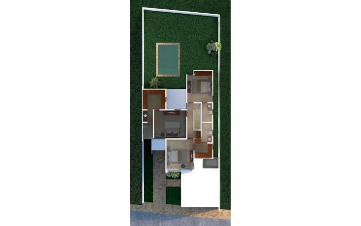 Foto de casa en venta en  , santa gertrudis copo, mérida, yucatán, 1196995 No. 04