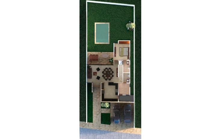 Foto de casa en venta en  , santa gertrudis copo, mérida, yucatán, 1196995 No. 05
