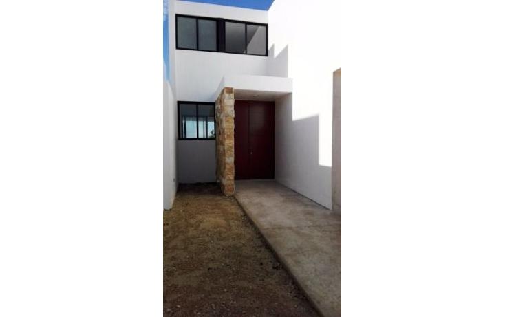 Foto de casa en venta en  , santa gertrudis copo, mérida, yucatán, 1197081 No. 02
