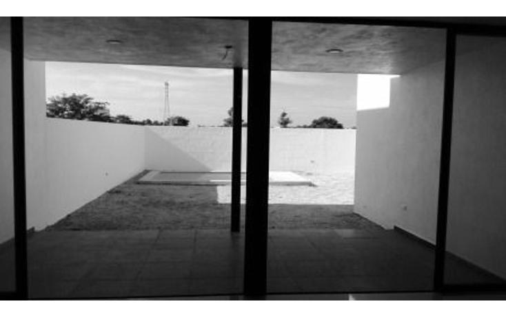 Foto de casa en venta en  , santa gertrudis copo, mérida, yucatán, 1197081 No. 08
