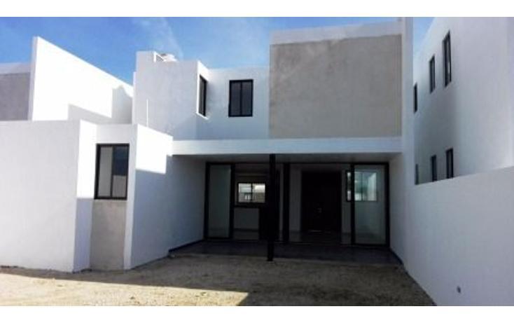 Foto de casa en venta en  , santa gertrudis copo, mérida, yucatán, 1197081 No. 09