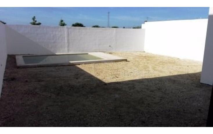 Foto de casa en venta en  , santa gertrudis copo, mérida, yucatán, 1197081 No. 11