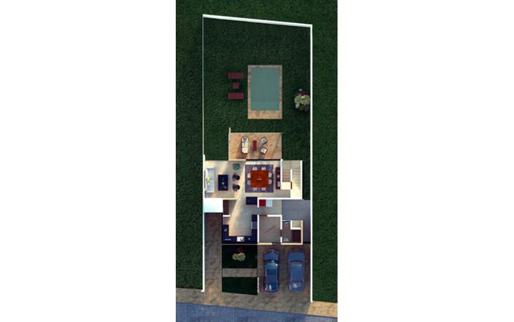 Foto de casa en venta en  , santa gertrudis copo, m?rida, yucat?n, 1197223 No. 15