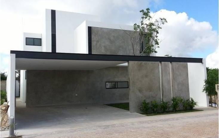 Foto de casa en venta en  , santa gertrudis copo, mérida, yucatán, 1197299 No. 05