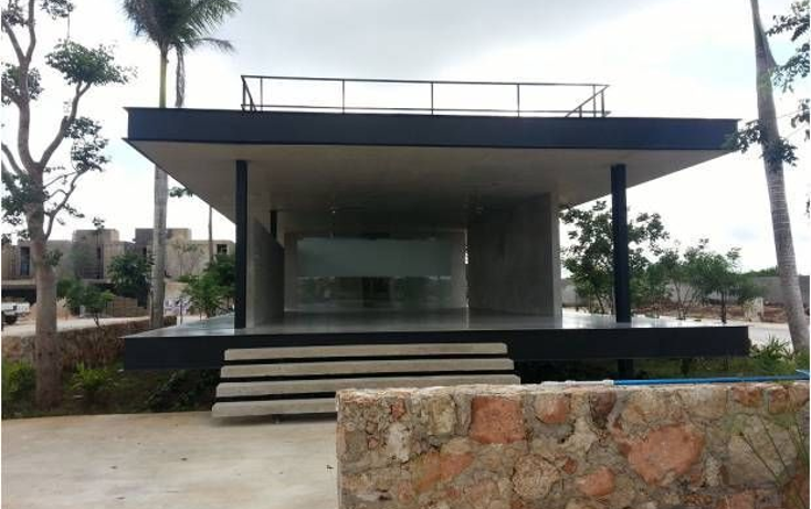 Foto de casa en venta en  , santa gertrudis copo, mérida, yucatán, 1197299 No. 12