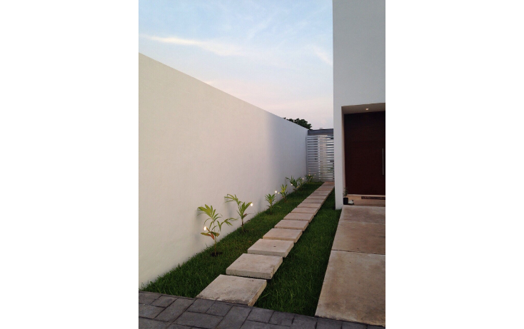 Foto de casa en venta en  , santa gertrudis copo, m?rida, yucat?n, 1197495 No. 02