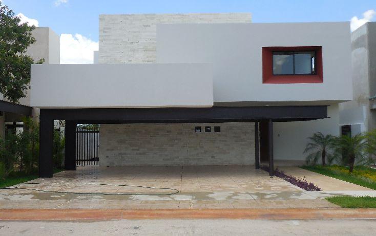 Foto de casa en venta en, santa gertrudis copo, mérida, yucatán, 1202199 no 02
