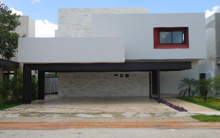 Foto de casa en venta en  , santa gertrudis copo, mérida, yucatán, 1202199 No. 02