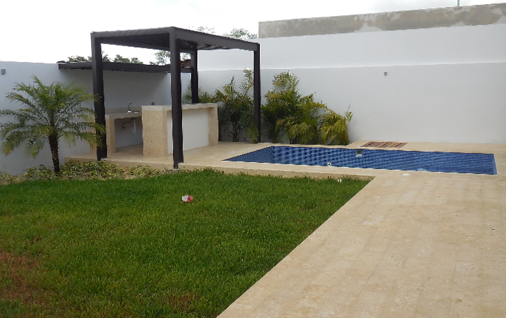 Foto de casa en venta en  , santa gertrudis copo, mérida, yucatán, 1202199 No. 08