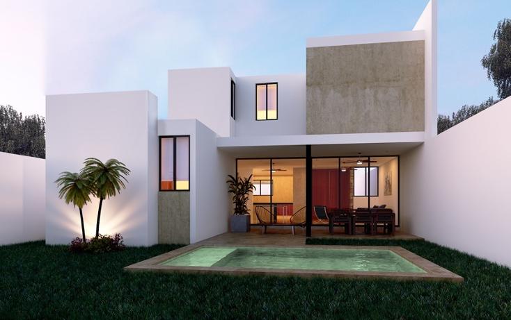Foto de casa en venta en  , santa gertrudis copo, mérida, yucatán, 1203747 No. 03
