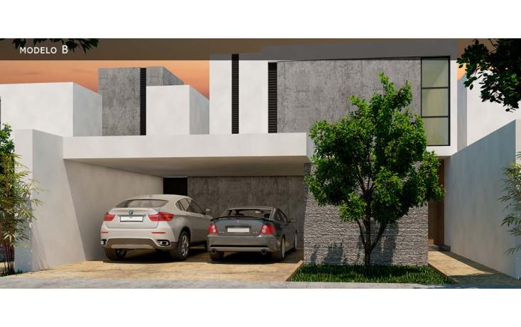 Foto de casa en venta en  , santa gertrudis copo, mérida, yucatán, 1205085 No. 01