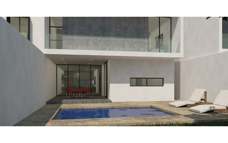Foto de casa en venta en  , santa gertrudis copo, mérida, yucatán, 1205085 No. 04
