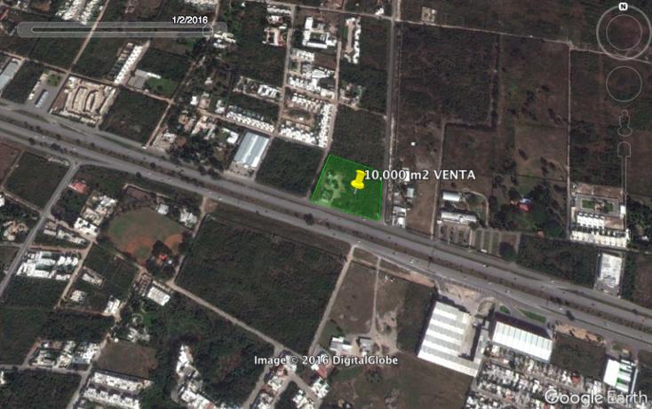 Foto de terreno comercial en venta en  , santa gertrudis copo, mérida, yucatán, 1241215 No. 05