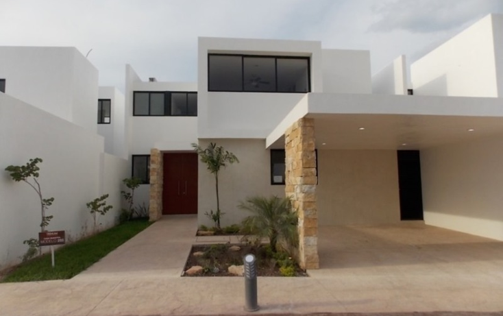 Foto de casa en venta en  , santa gertrudis copo, m?rida, yucat?n, 1243437 No. 01